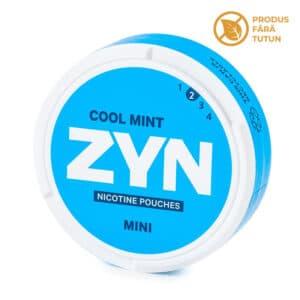 Nicotine pouch ZYN Mini Cool Mint 6mg