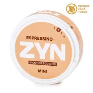 Nicotine pouch ZYN Mini Espressino 6mg