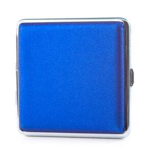 Tabachera ANGELO Blue Glitter