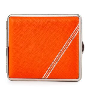 Tabachera VON HOFE Orange