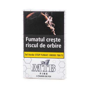 Tigari de foi inj MTB Fine (50g)